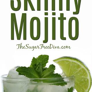 The Skinny Mojito.