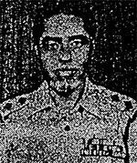Photo: Freedom Fighter - Subedar Major Kamijuddin