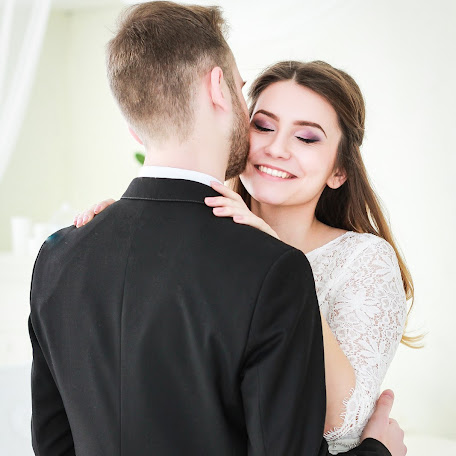 Wedding photographer Aleksandra Razuvalova (RazuvalovA). Photo of 07.06.2017