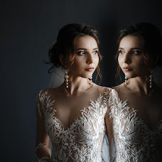 Wedding photographer Igor Markevich (fgraff). Photo of 22.11.2018