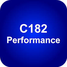 C182 Performance Download on Windows