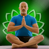 Yoga Poses for Men's Health & Impotence Treatment