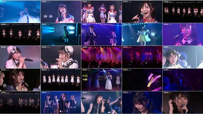 191028 (1080p) AKB48 村山チーム4「手をつなぎながら」公演 達家真姫宝 生誕祭 DMM HD