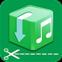 Ringtone Maker- Music Mp3 Best icon