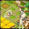 Farms Simulator 2017 icon