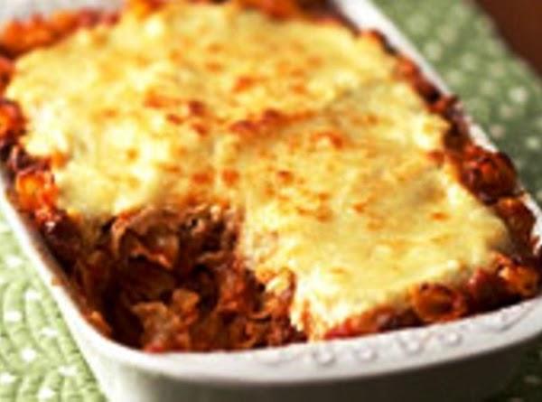 Lasagna Casserole Recipe 2012