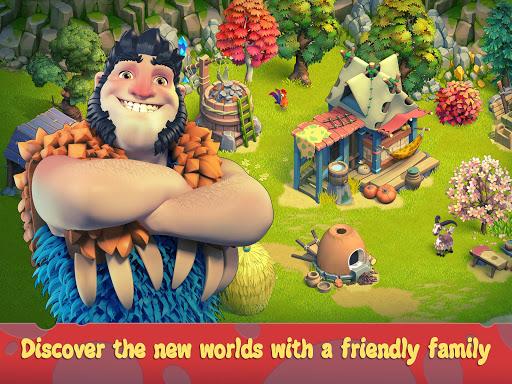 Family Age: prehistoric farm sim 1.0446 screenshots 7