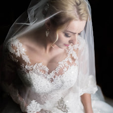 Wedding photographer Olga Goshko (Goshko). Photo of 18.02.2018