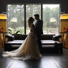 Wedding photographer Pavel Shuvaev (shuvaevmedia). Photo of 26.07.2018