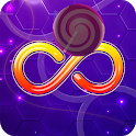Infinity Loops Connect Puzzle icon