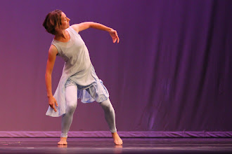 Photo: The Child Inside Choreographer: Jasmine Crosby Dancer: Jasmine Crosby Photo By: Stan Plewe