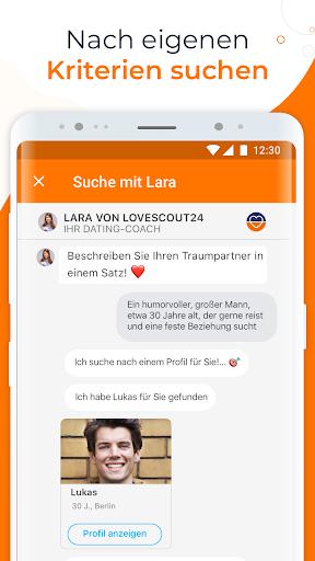 Gute Dating-Profil-Anzeigen
