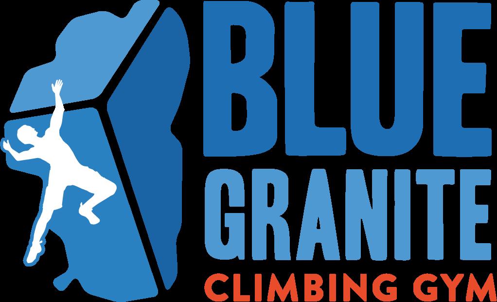 Blue Granite Climbing Gym