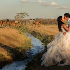 Wedding photographer Jesus Ochoa (jesusochoa). Photo of 25.04.2016