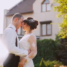 Wedding photographer Ruzanna Uspenskaya (RuzannaUspenskay). Photo of 17.10.2017