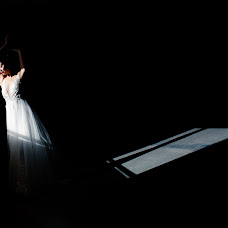 Wedding photographer Siliang Wang (siliangwang). Photo of 22.10.2018