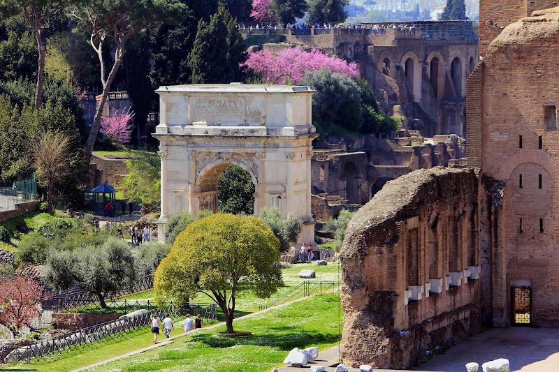Roma e i suoi colori di Maurzio Capolupo 57