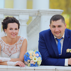 Wedding photographer Anton Yudin (Antyan). Photo of 27.05.2016