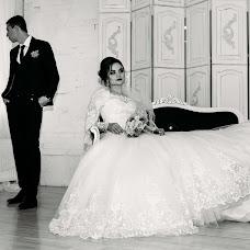 Wedding photographer Denis Shestopalov (DenisShestopalov). Photo of 14.01.2018