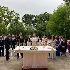 Wedding photographer Gabriel Eftime (gabieftime). Photo of 31.10.2016