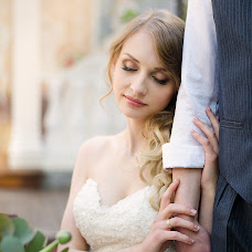 Wedding photographer Svetlana Dvorak (Svetka2852). Photo of 21.07.2015