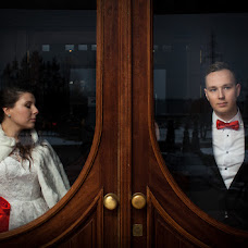 Wedding photographer Boris Skorbin (borisskorbin). Photo of 11.01.2016