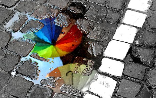 ombrelli di ProvenzAndrea