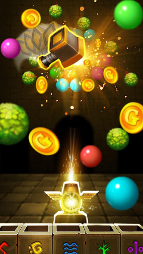 Bubble Shooter filehippodl screenshot 4