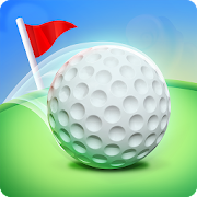 Pocket Mini Golf MOD APK 0.4.3 (Unlimited Money)