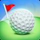 карманный мини гольф