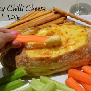 Smoky Chilli Cheese Dip Recipe
