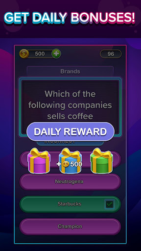TRIVIA STAR - Free Trivia Games Offline App 1.129 screenshots 4