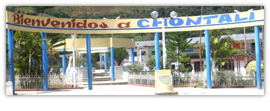 Chontali