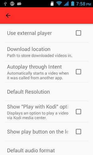 玩免費媒體與影片APP|下載MyTube app不用錢|硬是要APP