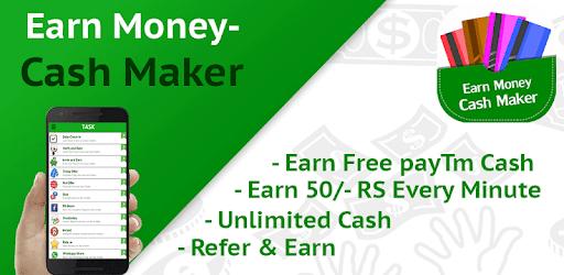 Earn Money : FREE Cash Maker for PC
