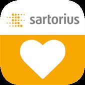 #passionforscience Sartorius
