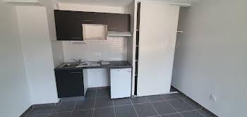Appartement 2 pièces 47,82 m2
