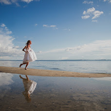 Wedding photographer Kseniya Narusheva (xnarusheva). Photo of 16.06.2015
