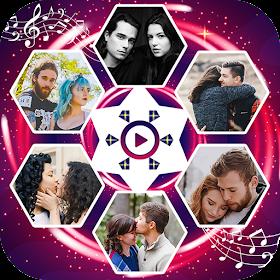 Couple Video Slideshow Maker 2018