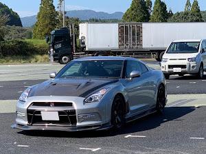 NISSAN GT-R R35 premium my08のカスタム事例画像 なおぴっぴさんの2020年10月25日22:46の投稿