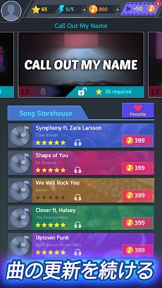 Tap Tap Musicポップソングのおすすめ画像1