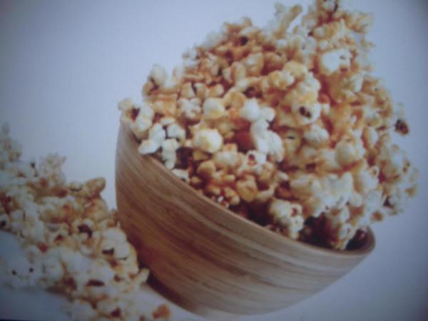 Salt And Vinegar Popcorn Eddie Style Recipe