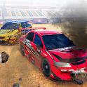 Demolition Derby Sports Car: Derby Car Racing Game icon