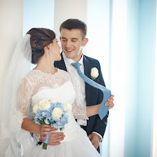 Wedding photographer Andrey Kamardin (ak-photo). Photo of 01.02.2015