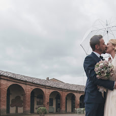 Wedding photographer Laura Amerighi (lauraamerighi). Photo of 15.07.2016