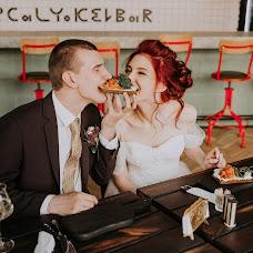 Vestuvių fotografas Elizaveta Zhukova (elizavetazhukova). Nuotrauka 11.02.2019