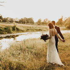 Wedding photographer Justyna Dura (justynadura). Photo of 13.06.2018