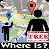 Family GPS Tracker FREE