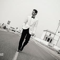 Wedding photographer Antonio Fernández (fernndez). Photo of 28.08.2015