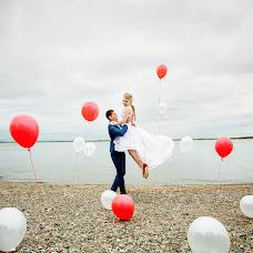 Bryllupsfotograf Oksana Martynova (OksanaMartynova). Bilde av 24.06.2015